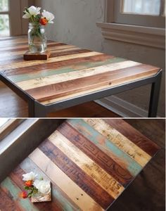 Momma Mia Moments : Awesome Upcycling / Beautiful DIY Furniture Makeovers!