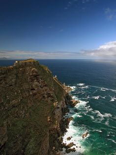 Cape Point | HOME SWEET WORLD