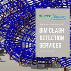 Silicon Valley provides world-class BIM Clash Detection Services. BIM Clash Detection services are considered essential for the indisputable realization of the planned project. Using BIM Clash Detection different building elements and Structural Models are combined in a multidisciplinary model for methodical analysis of BIM Hard Clash and BIM Soft Clash. #BIMClashDetectionServices #BIMHardClash #BIMSoftClash Structural Model, Bim Model, Point Cloud, Building Information Modeling, Building Design, Ohio, City Photo, How To Plan, Models