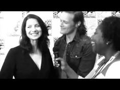 Sam and Cait | Kiss Me - YouTube