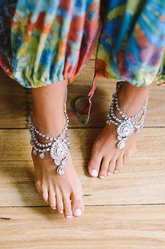 Our Brides - Testimonials from real brides and customers after receiving their wedding shoes, custom barefoot sandals, anklets, jewellery.   Forever Soles Bridal Shoes
