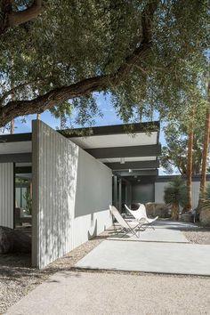 1272 E Verbena Dr, Palm Springs, CA 92262, USA