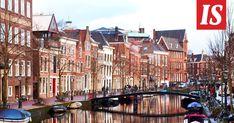 Jos kaipaat minilomaa minimaailmassa, lähde Leideniin.