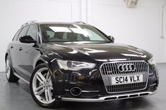 7 Best Audi A6 Images On Pinterest Audi For Sale Driving Test And