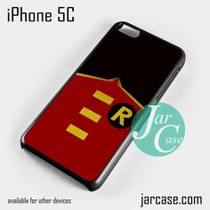 Robin YD Phone case for iPhone 5C and other iPhone devices