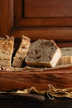MOIST BANANA BREAD RECIPE / 100% VEGAN
