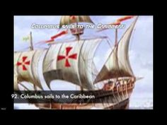 Full Version History Timeline Song with Pictures & Subtitles (by Classical…