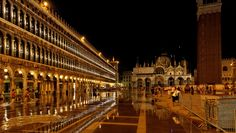 Fotopedia Magazine — The heart of Venice: San Marco