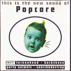 Aa Vv - This is the new sound of Popcore NL, 1996