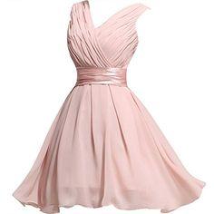 VILAVI A-line V-neck Knee-length Side-draped Chiffon Homecoming Dresses 22W vilavi http://www.amazon.com/dp/B00VT3WKHS/ref=cm_sw_r_pi_dp_d1Ryvb12GM2DX
