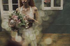 Editorial Maria com Chá e Atelier de vestidos Ammor | Mariée: Inspiração para Noivas e Casamentos
