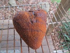 Venison Heart Smoked Smoked Deer Recipe, Smoked Venison Recipe, Smoked Beef, Elk Recipes, Wild Game Recipes, Venison Recipes, Grilling Recipes, Elk Heart Recipe, Smoke Cheese Recipe
