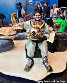 Ripley's Aquarium of the Smokies - Family Attractions in the Smoky Mountains