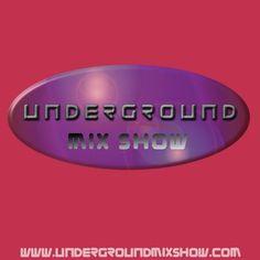 The Underground Mix Show - Dandolion Live 21st Mar 15