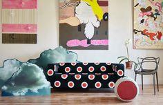 OOOPS! - IKEA Klippan Cover