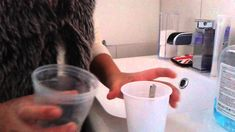 DIY badschuim maken