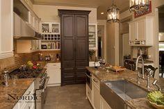 Nordic Kitchens and Baths Inc.   Metairie, Louisiana