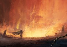 Shadowgate: The summoning by ChrisCold.deviantart.com on @deviantART
