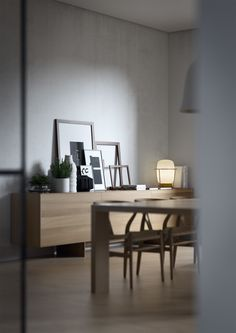 Blackhaus reflection interior design vray 3ds max 04