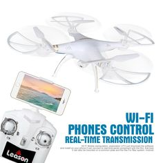 Info Price US $29.45 Professional 4CH 6-Axis GYRO Remote Control Quadcopter Drone With 720P HD Camera WiFi Headless Real Time Video Control by Phone  #professional #remote #control #quadcopter #drone #camera #headless #video #phone
