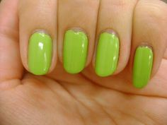 Sinful Colors Nail Polish In 944 Innocent