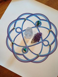 Crystal Grid, Cloths, Paradise, Home And Family, Feels, Crystals, Friends, Sweet, Drop Cloths