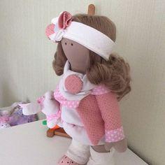 Девочки ищут новый дом цена девочек 3500 руб . Рос 39-40 см . Повтора таких не будет . Пишите или звоните и о цене договоримся.#handmade #doll #d #клавочкиотяночки #кукла #авторскаяработа #авторскаякукла #инстамир
