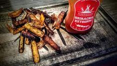 Pumpkin Home Fries Home Fries, Tex Mex, Sausage, Bbq, Pumpkin, Meat, Food, Barbecue, Homemade Fries