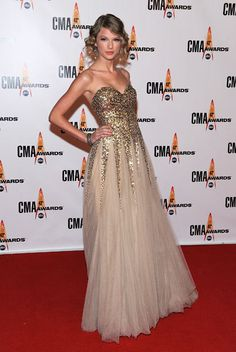 I would like to have this dress. So pretty!