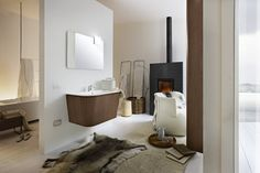 Gabinetes de cuarto de baño de diseño