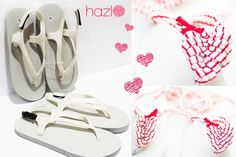 Si eres única y original, desde Hazlo Manualidades os retamos a que personalicéis vuestras propias sandalias. ¡Crea tu estilo! http://www.hazlo-manualidades.com/index.php?option=com_virtuemart=productdetails_product_id=17481_category_id=1457