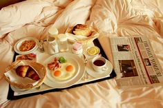 what a pretty perfect morning would look like