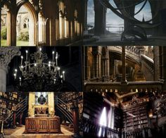 """Harry Potter Aesthetics and Edits: Hogwarts School of Witchcraft and Wizardry 