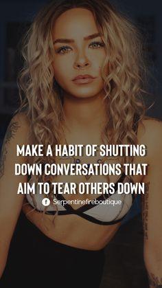 Bitch Quotes, Boss Quotes, Attitude Quotes, True Quotes, Motivational Quotes, Inspirational Quotes, Good Thoughts Quotes, Good Life Quotes, Wisdom Quotes