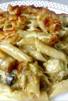 Cookbook Recipes, Cooking Recipes, Macaroni And Cheese, Pasta, Ethnic Recipes, Food, Mac And Cheese, Chef Recipes, Essen