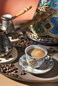 Turkısh Coffee