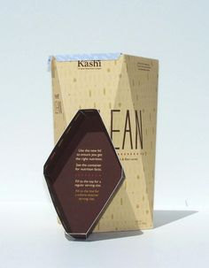 kashi lean student packaging