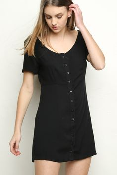 Brandy ♥ Melville | Sophie Dress - Clothing