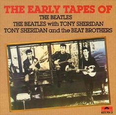 The Beatles - The Early Tapes Of The Beatles : CD Album