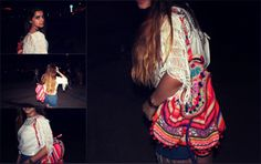 THESS.fashion?: BOHO WEEK  Manu Chao concert-La Ventura  June 2014...