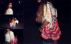 THESS.fashion?: BOHO WEEK  Manu Chao concert-La Ventura June 2014...