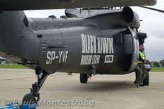 Le Bourget 2013  Black Hawk 2