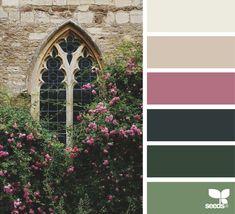 {color window} image via: @auntieclaras