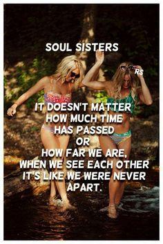 It doesn't matter Luke 6 45, Soul Friend, Between Friends, Sister Friends, It Doesnt Matter, Bff Quotes, Soul Sisters, When Us, So True