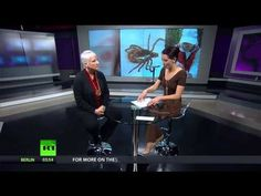 Why the Government is Suppressing the Lyme Disease Epidemic | Interview with Lorraine Johnson - YouTube
