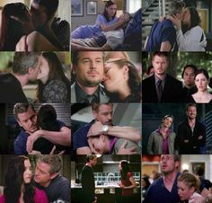 grey anatomy lexie quote how did i get myself in this situation again | Mark Sloan and Lexie Grey (Grey's Anatomy)