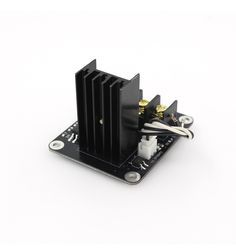 Free shipping New 3D printer hot bed Power expansion board / Heatbed power…