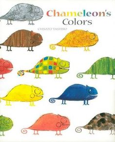 Carlo is green. Or is he blue? No, yellow - at least he is at the moment. Carlo is a chameleon and he doesn't think that the endless changing of colour and being invisible is funny anymore. But then he finds out that the other animals would love to be more colourful and he has a great idea.