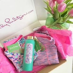 lilly, prep, and preppy image