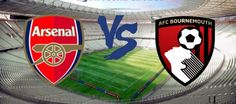 Arsenal Vs AFC Bournemouth [Match of the week] Live Streaming, Head to head and TV Channels - http://www.tsmplug.com/football/arsenal-vs-afc-bournemouth-match-of-the-week-live-streaming-head-to-head-and-tv-channels/
